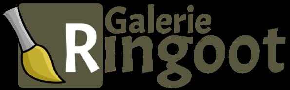 Logo Galerie Ringoot