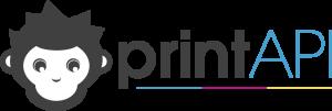 Print api logo